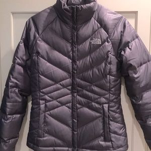 North face everyday jacket or a  ski jacket